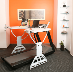 Make your workplace healthier and more productive with treadmill desks. Learn more about Treadmill Desk Benefits and how workplace organization is changing!